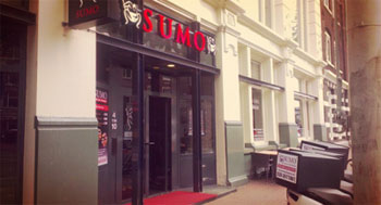 Sumo Amsterdam 3