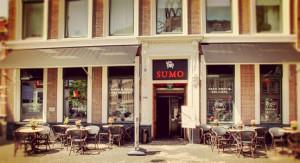 Sumo Den Haag