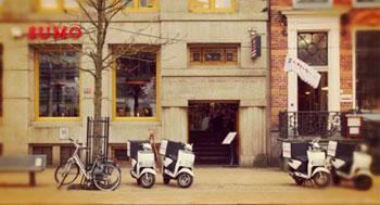 Sumo Groningen
