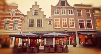 Sumo Haarlem