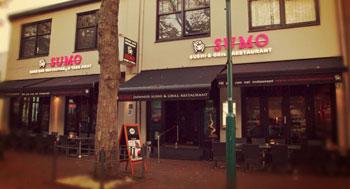 Sumo Hilversum