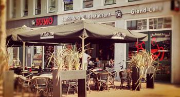 Sumo Nijmegen